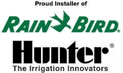 Wades Irrigation product samples hunter rainbird